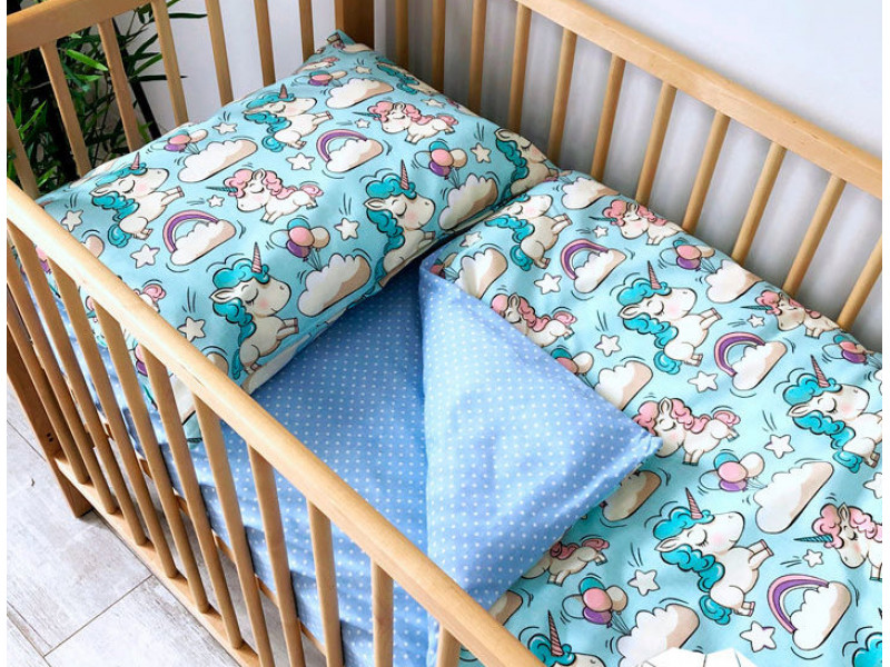 Детское постельное бельё купить недорого оптом и в розницу (M9999)