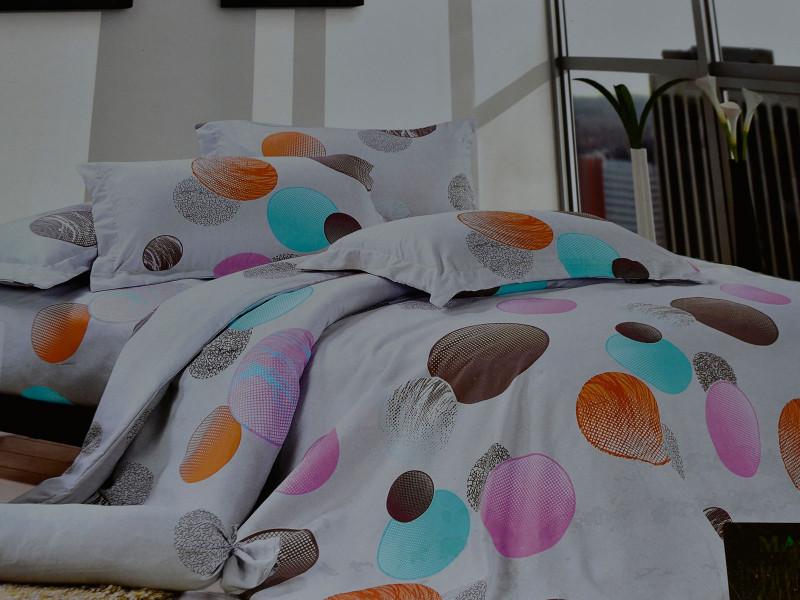 Купити недорого Комплект постільної білизни 2-спальний оптом і в ... 1ec0596a671ce
